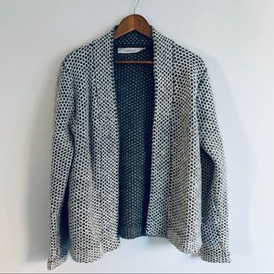 Contemporaine Simons Fuzzy Cardigan